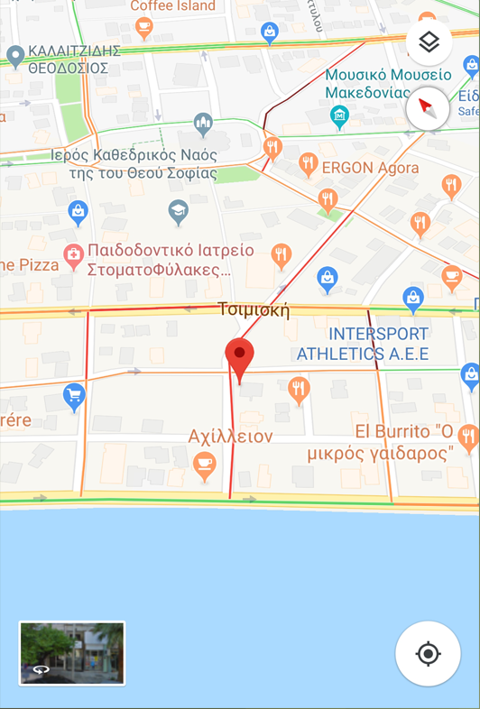 Kalaesthesis Find us on Google Maps